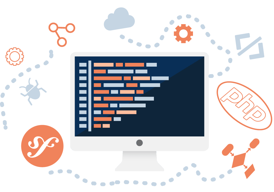 Développeur Web PHP / Symfony