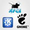 Installer / désinstaller un ou plusieurs gestionnaires de bureau proprement (Gnome, KDE, XFCE, etc.)