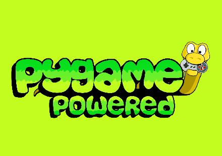 Présentation de Pygame - Interface graphique Pygame pour