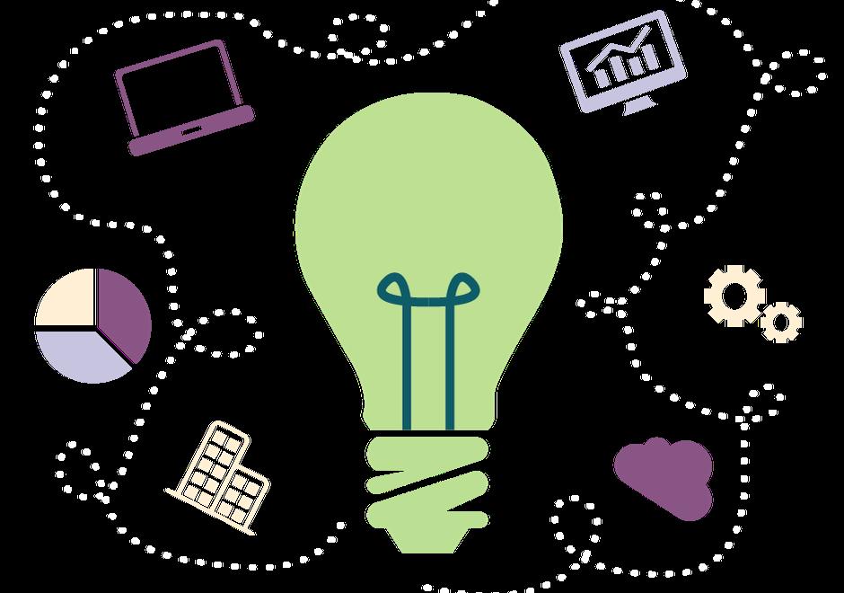 Le guide de l'entrepreneur innovant
