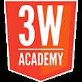 Logo 3W Academy